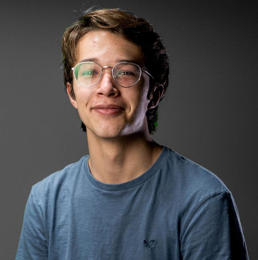 Jeremy Garza