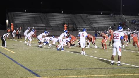 VIDEO: Football Recap – Eaglecrest vs. Fountain-Fort Carson