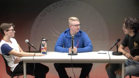 PODCAST: Gun Control Debate