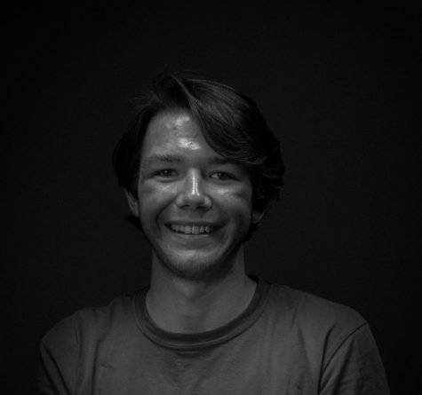 Photo of Andrew Suby