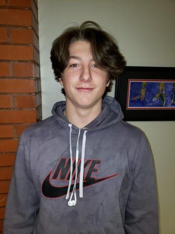 Mikey Silvestri