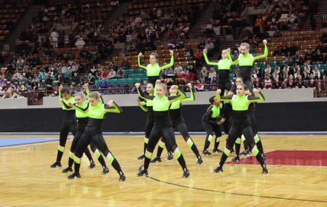 PHOTOS: EHS 5A Hip Hop State Champions
