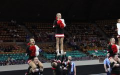 VIDEO: State Champion Highlights (Cheerleading)