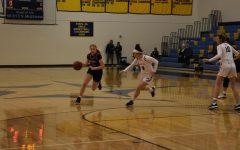PHOTOS: Varsity Girls Basketball (EHS vs Mullen)