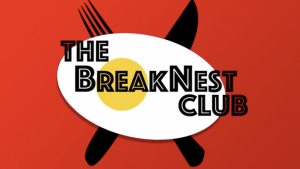 The Breaknest Club: Eric Anderson [Ep. 01]