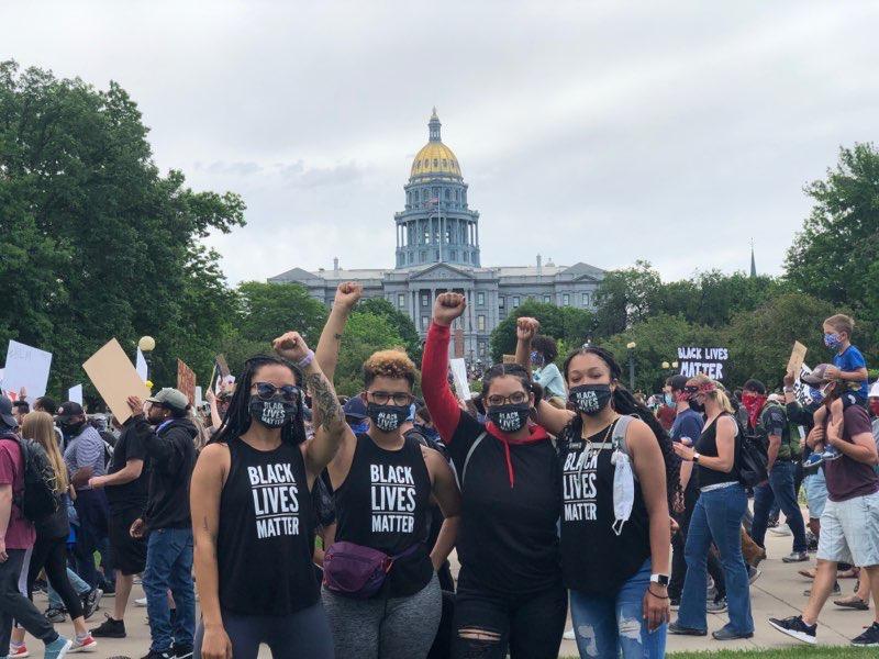 The+Black+Lives+Matter+Movement