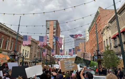 Protests Inspire and Insight Change
