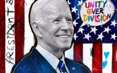 Joe Biden: the 46th President of the United States of America
