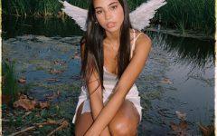 Maria Isabel (Zhamak Fullad, Instagram.com @mariaisabel)