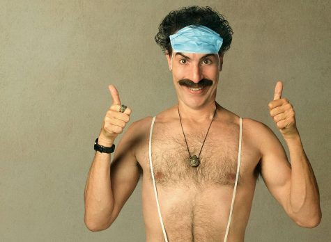 Borat Subsequent Moviefim Review
