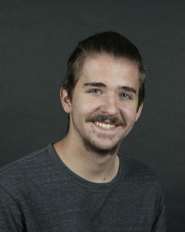 Photo of Ryan Heikkinen