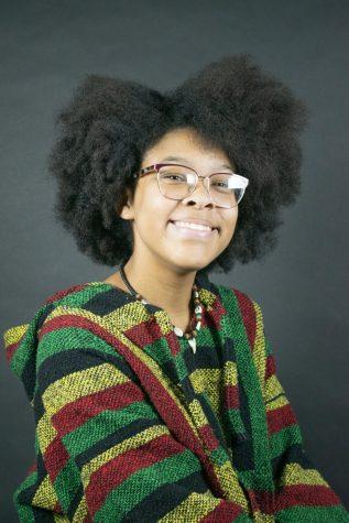 Photo of Zeniya Jackson