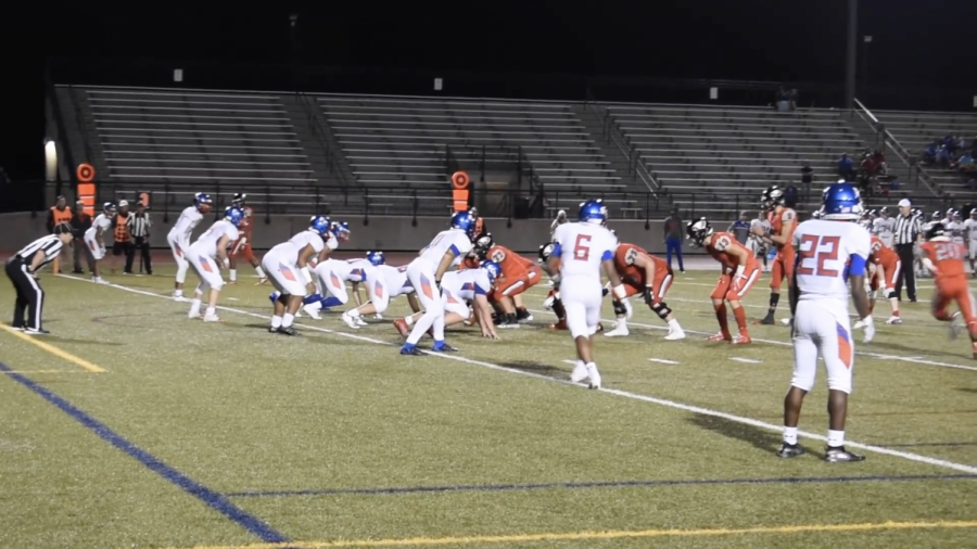 VIDEO%3A+Football+Recap+-+Eaglecrest+vs.+Fountain-Fort+Carson
