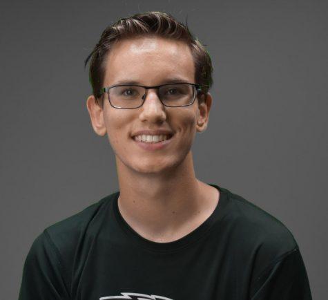 Photo of Nicholas Sampson