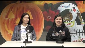 PODCAST: Día de Los Muertos vs Halloween