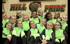 VIDEO: Poms Takes On League