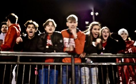 VIDEO: Eaglecrest vs Grandview Rivalry