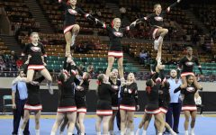PHOTOS: EHS 5A Cheer State Champions