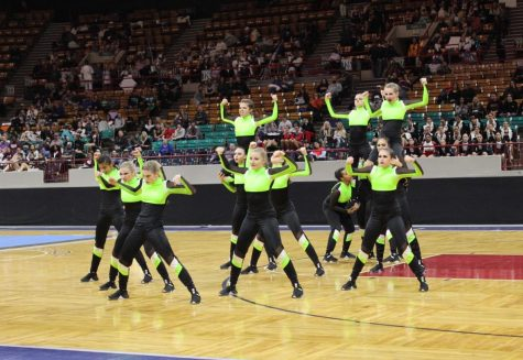 PHOTOS: EHS 5A Hip Hop State Champions