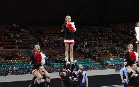 VIDEO: State Champion Highlights (Cheerleading)