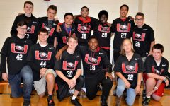 Unified Football Wins State