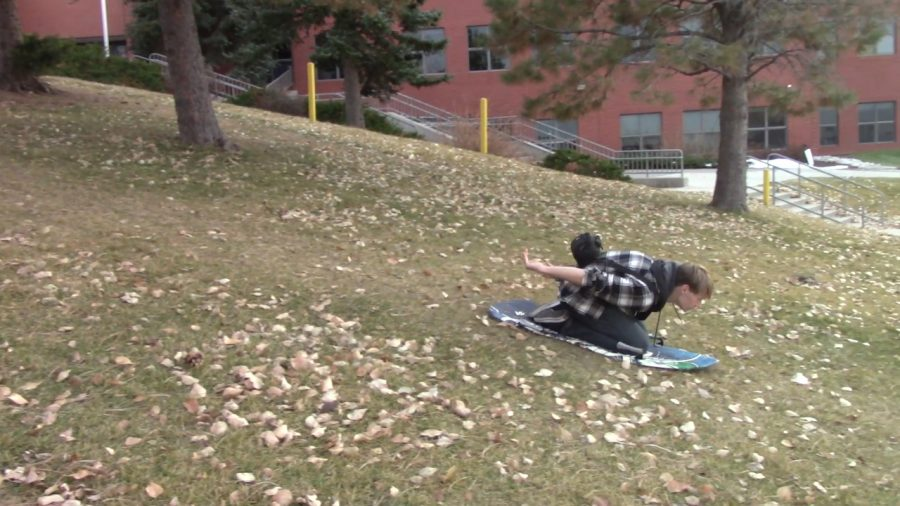 VIDEO: Top 10 Sledding Spots Near EHS