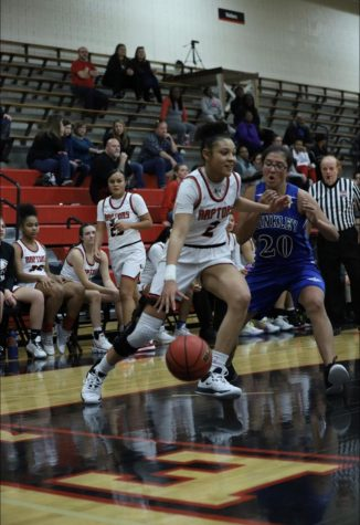 PHOTOS: Varsity Girls Basketball (EHS vs Mullen)