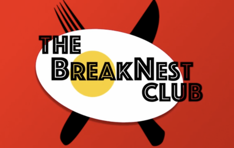 The Breaknest Club: Ty Robinson [Ep. 00]
