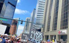 Black Lives Will Always Matter