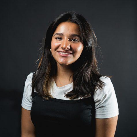 Photo of Trisha Balani
