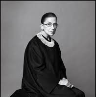 Ruth Bader Ginsburg: A Legacy That Will Last Forever