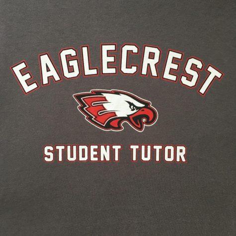 Eaglecrest Tutor Logo.