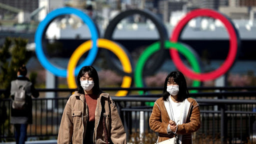 Extra safety procedures and precautions are being taken with hopes of the Olympic Games starting in July 2021 (ABC News).