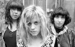 10 Female Rock Bands You Need To Know About